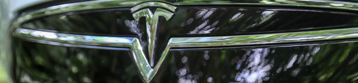 Tesla Owners on Vancouver Island