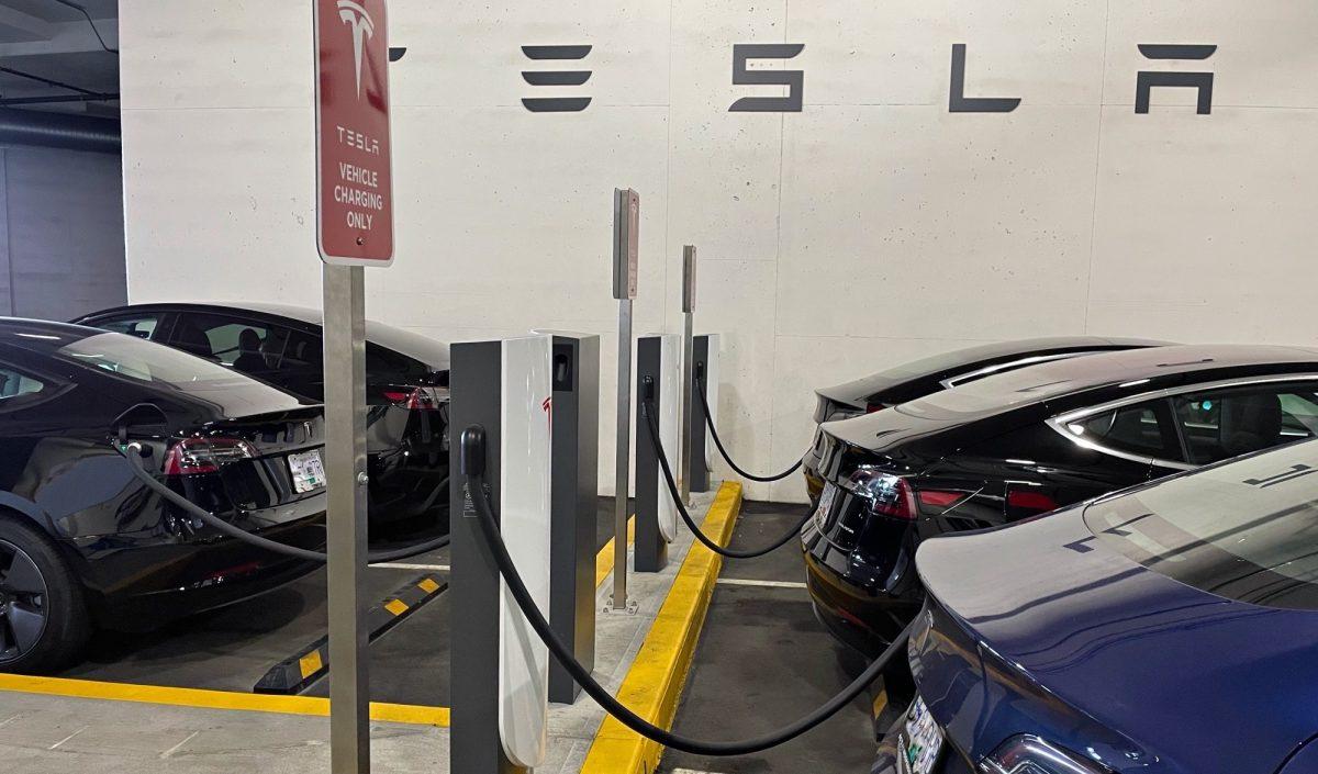 The reason Tesla won you over